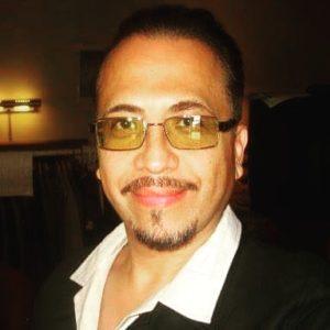 Jesse J. Martinez