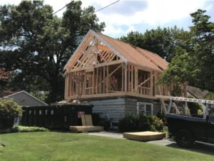 PROJECTS: Home Addition