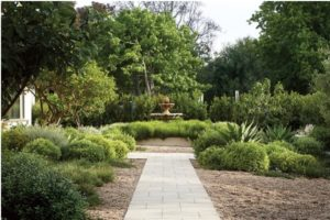 PROJECTS: Landscaping
