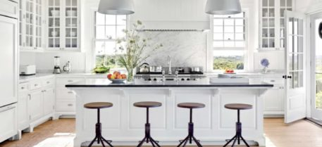 PROJECTS: Kitchen Remodeling