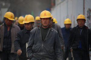 Contractors Management: